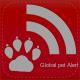Global Pet Alert maakt het mogelijk om mobiel een alert te versturen bij vermissing van je huisdier.